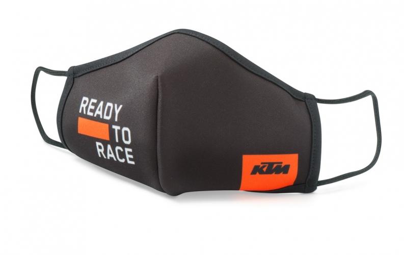 MASQUE DE PROTECTION KTM TEAM