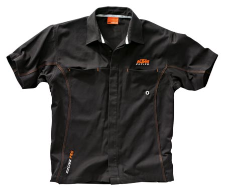 mechanic shirt
