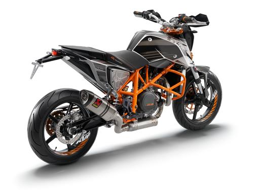 KIT DECO COMPLET STRUCTURE KTM 690 DUKE/R 12-19