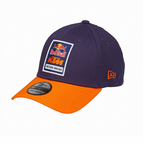 casquette red bull ktm factory racing logo. Black Bedroom Furniture Sets. Home Design Ideas