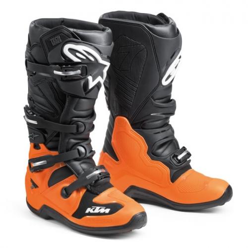 11//45,5 KTM TECH 7 MX BOOTS 3PW1920106