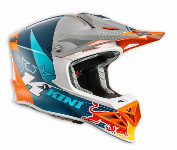 Bull Veste Kini Endurorally Red 19 Competition Ktm frwIqr