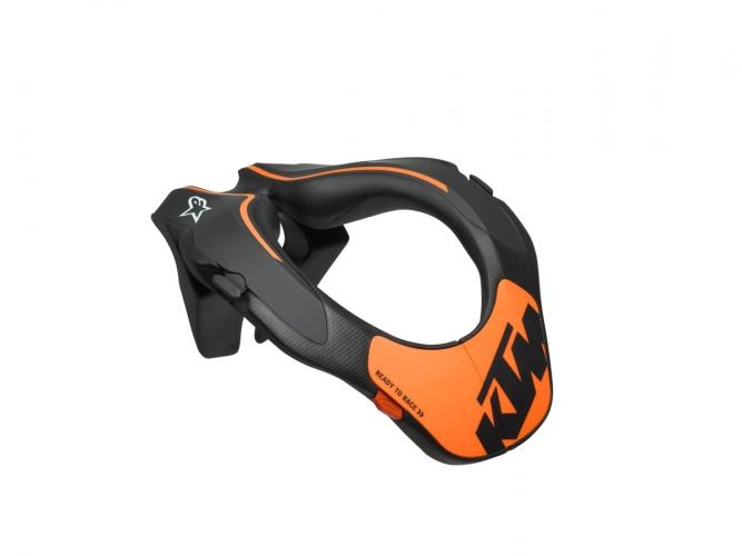 Vélo Bike équipement De Protection Chaînes quête de protection KTM Orange Chain Protection 2