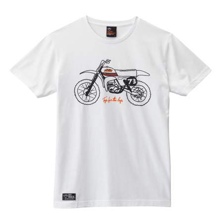offroad toy tee