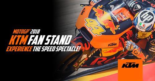 PACK FEMME KTM MOTO GP ALLEMAGNE 18