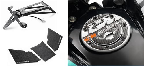 PACK STYLE KTM RC 125/200/250/390 14-17