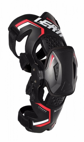 PAIRE ORTHESES MX LEATT X-FRAME