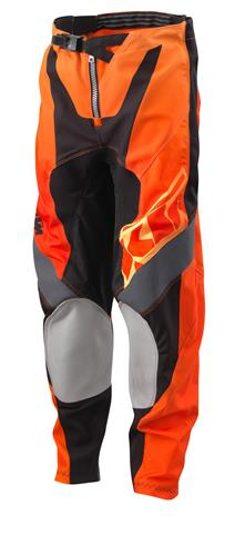 PANTALON MX ENFANT KTM POUNCE 17