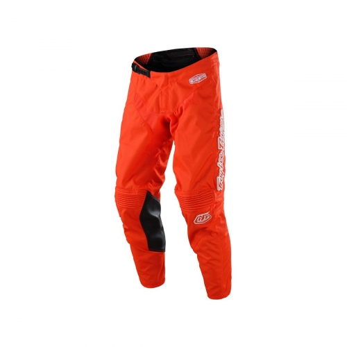 PANTALON MX ENFANT TEAM KTM TROY LEE DESIGNS GOPRO GP AIR MONO ORANGE 18