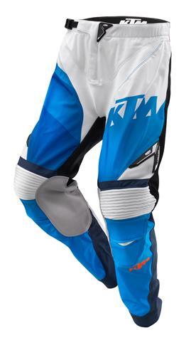 PANTALON MX KTM GRAVITY-FX BLEU 18