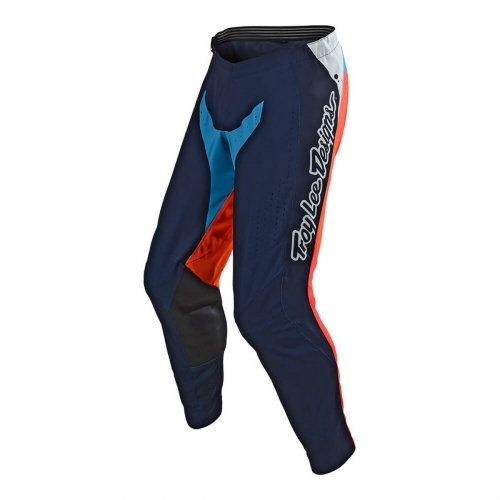 PANTALON MX KTM TROY LEE DESIGNS SE PRO NEPTUNE NAVY 19
