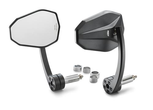 Compatible avec KTM 125 Duke Paire de Clignotants /à Ampoule 21 W en Carbone Look homologu/é 90066 Lampe focale indicateurs de Direction