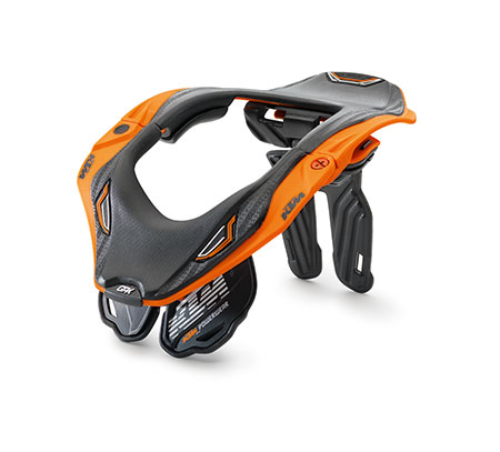 PROTECTION CERVICALES MX ENFANT KTM LEATT BRACE JR GPX 5.5 18