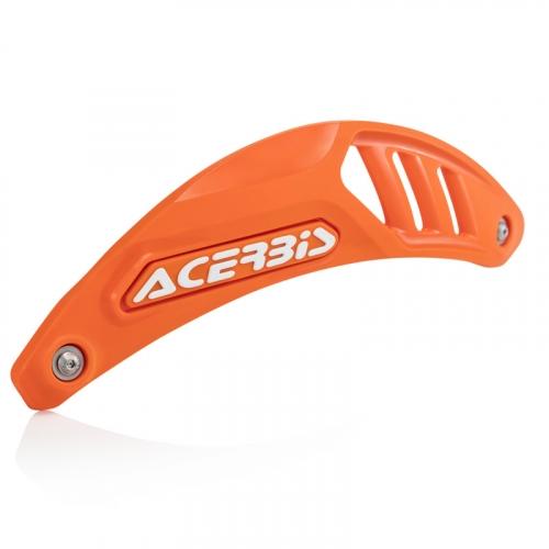 PROTECTION COLLECTEUR 4T ORANGE ACERBIS KTM SX-F/EXC-F 12-20