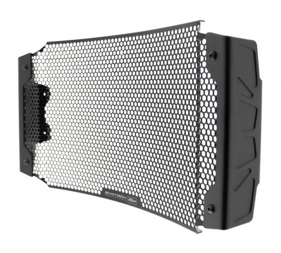 PROTECTION RADIATEUR NOIRE EP KTM 790 DUKE 18-20