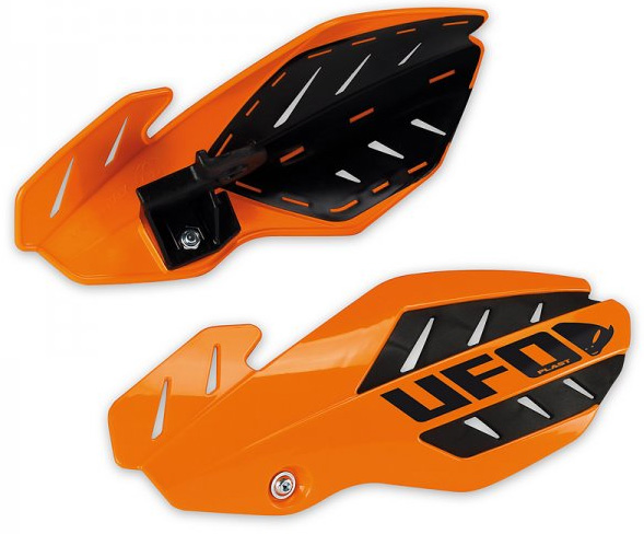 PROTEGE MAIN MX UFO FLAME KTM 125/150 SX 14-15/ 125 EXC 14-16