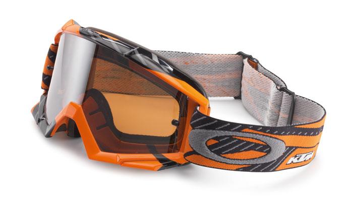 proven goggles 14