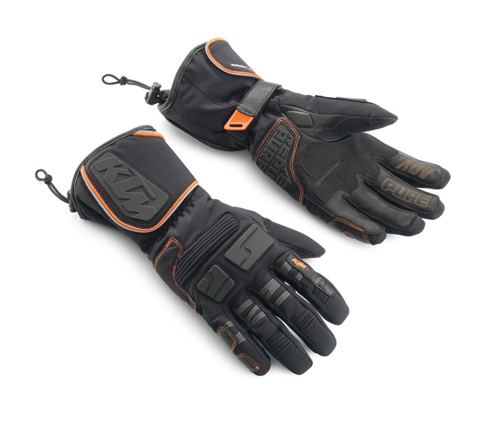 pure adventure gloves 14