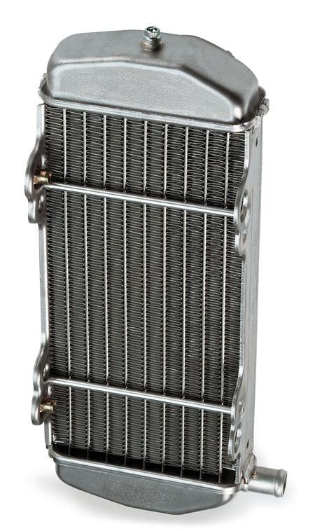 radiateur droit large usine
