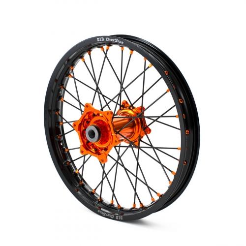 ROUE ARRIERE FACTORY 2.15X19 KTM SX/SX-F