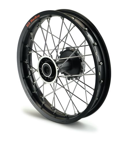 ROUE ARRIERE ULTRA RENFORCEE CHAMBRE A AIR KTM 1190 ADVENTURE R