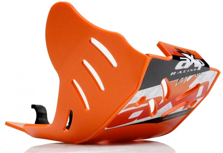 SABOT ENDURO PHD AXP ORANGE KTM 250/350 EXC-F 17-18