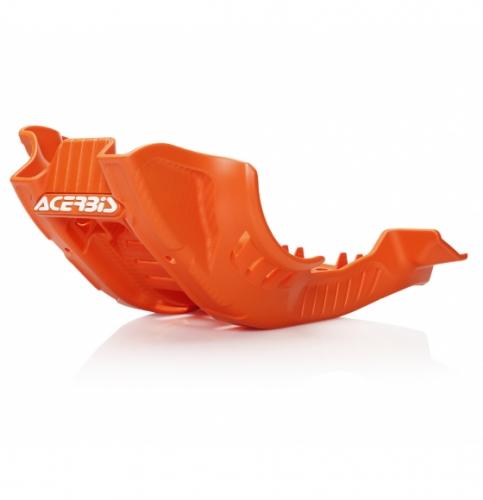 SABOT PROTECTION ACERBIS KTM 250/350 EXC-F 20