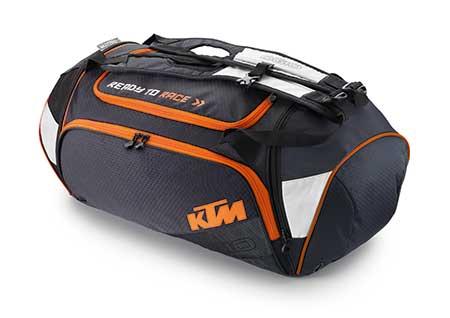 SAC DE SPORT OGIO KTM DUFFLE RACING 17