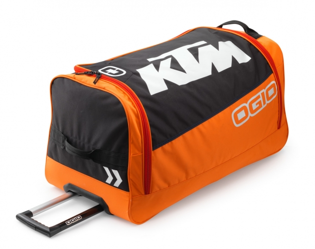 SAC VOYAGE OGIO KTM CORPORATE GEAR BAG