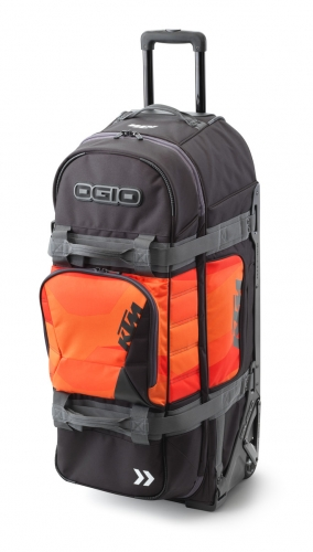 SAC VOYAGE OGIO KTM ORANGE TRAVEL BAG 9800 20