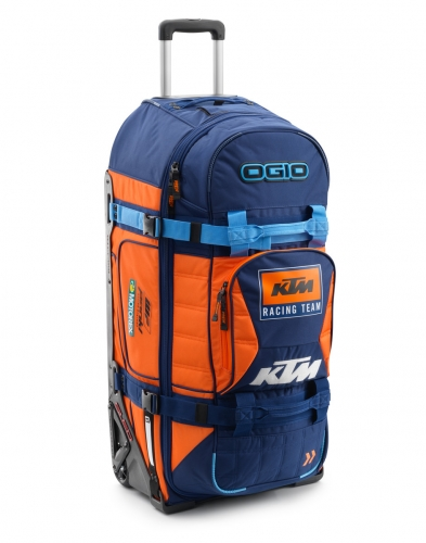 SAC VOYAGE OGIO KTM REPLICA TEAM TRAVEL BAG 9800 19