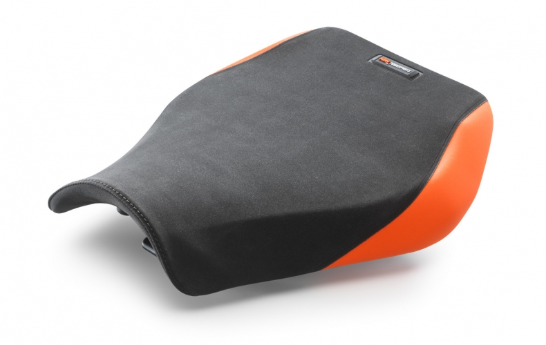 SELLE CONDUCTEUR ERGO KTM 1290 SUPER DUKE R 20
