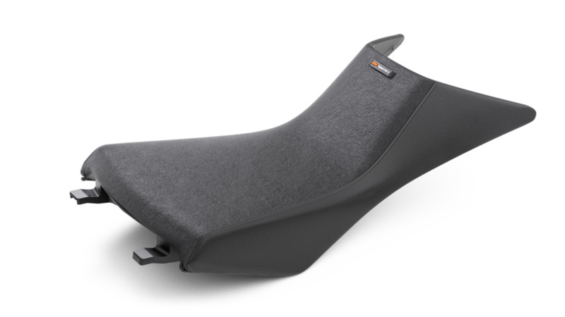 SELLE CONDUCTEUR ERGONOMIQUE KTM 790 ADVENTURE/R 19