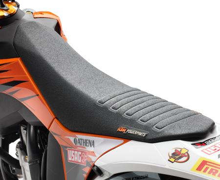 Ktm X Bow >> SELLE WAVE FACTORY KTM SX 11-15/EXC 12-16/ 250 SX 16