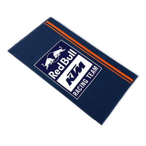 SERVIETTE RED BULL KTM RACING TEAM FLETCH