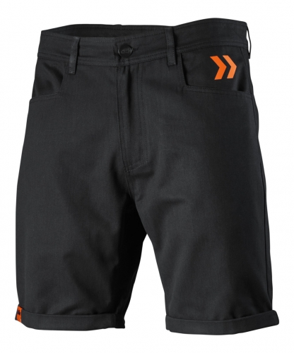 SHORT KTM PURE NOIR 20
