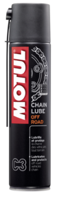 spray motul chain lube off road