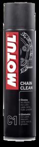 spray motul nettoyant pour chaine