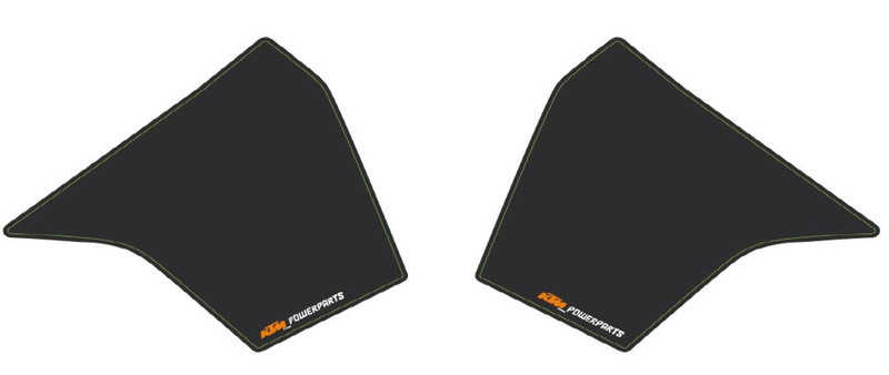 STICKERS PROTECTION RESERVOIR KTM 790 DUKE 18