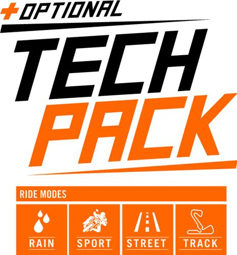 TECH PACK KTM 1290 SUPER DUKE R 2020