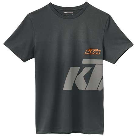 TEE SHIRT KTM EMPHASIS