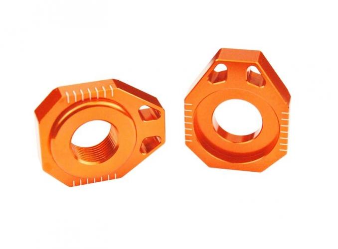 tendeurs chaine orange scar ktm sx sx f 13 18. Black Bedroom Furniture Sets. Home Design Ideas