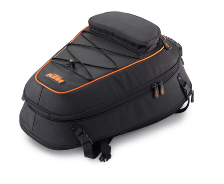 universal rear bag backbag