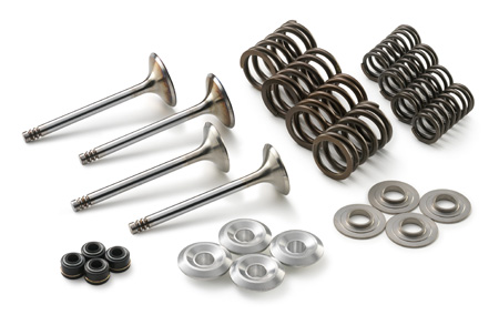valve kit 1290 superduke 14