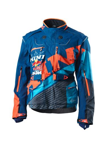VESTE ENDURO/RALLY KTM KINI RED BULL COMPETITION 20