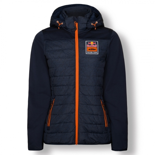 VESTE FEMME RED BULL KTM RACING TEAM 20