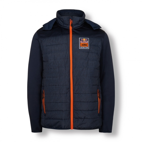 VESTE RED BULL KTM RACING TEAM HYBRID 19