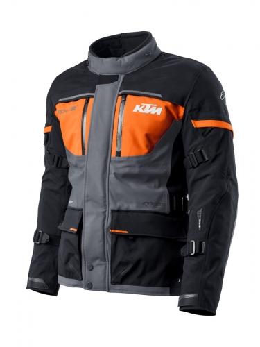 VESTE ROUTE KTM ALPINESTARS ELEMENTAL GTX TECH-AIR 19