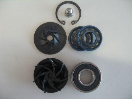 water pump rep  kit 11 13