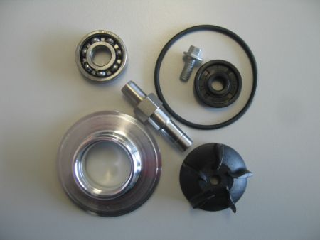 water pump rep  kit exc sx 11 13
